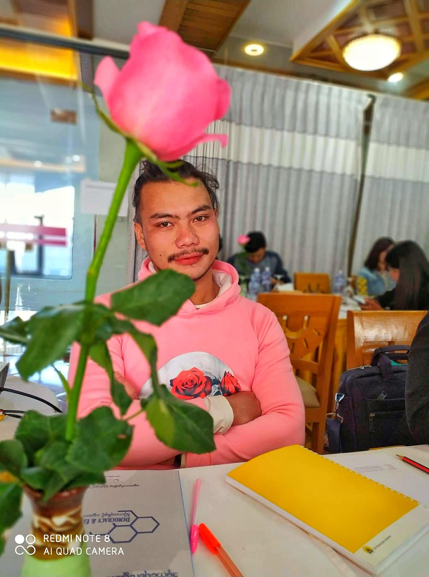 Khu Moe Myint Zaw