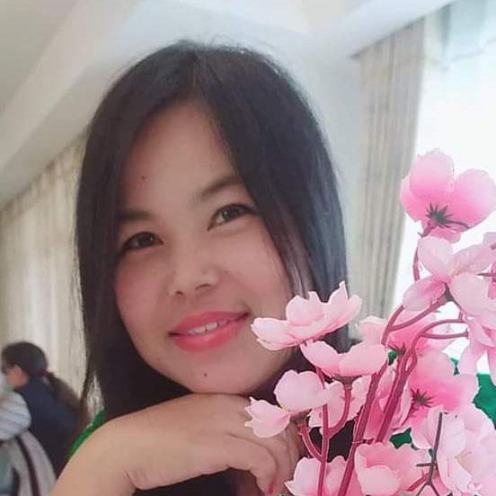 Ma Yu Hlaing Thin