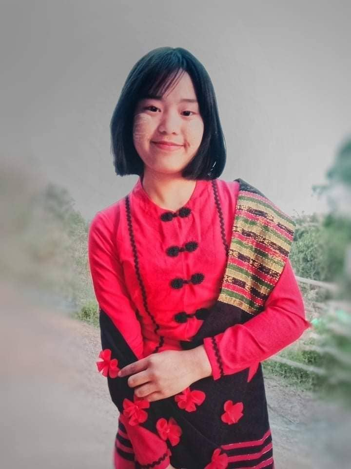 Nwae Mi Mi Aung