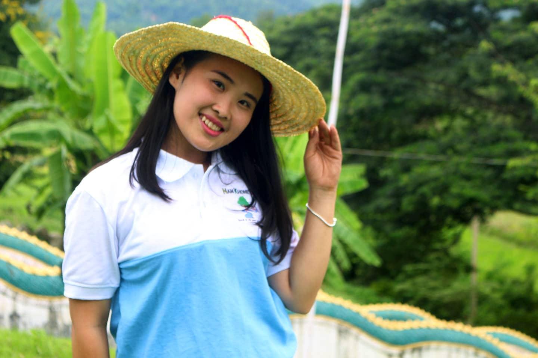 Nang San Paung Horm