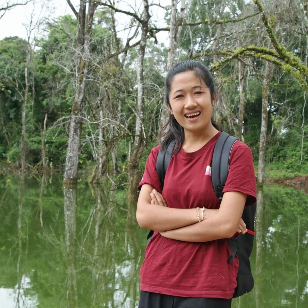 Hmwe Ei Phyu